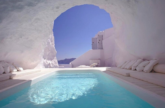 Travel + Leisure: Greek hotels and islands win World's Best Awards for 2020