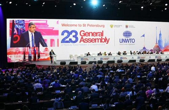 UNWTO Assembly: Commitment to sustainable, ethical and accessible tourism