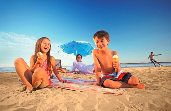 UK survey: How kids really want to spend their vacation