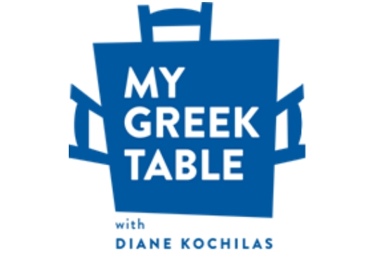 Greek culinary art on American Public Television