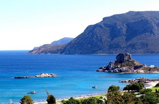 Lower VAT rate extended until June 2021 for five Greek islands