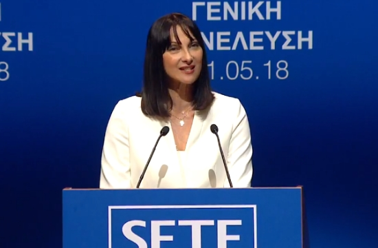 Minister: 350 new investments have been completed in Greek tourism
