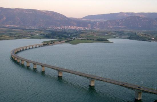 Covid-19: First local lockdown in Kozani prefecture of Northern Greece