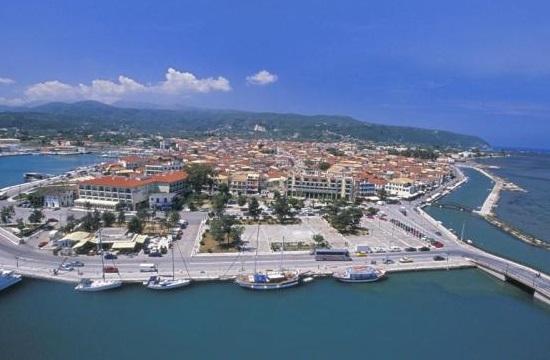 CNN: The world's best travel photos - Greek island of Lefkada among them