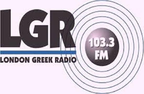 Diaspora report: London Greek Radio extends broadcast to Scotland