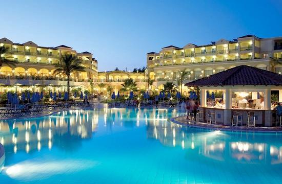 TripAdvisor: Top-25 Greek family hotels