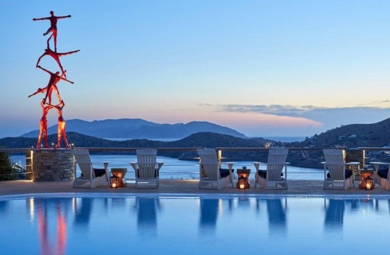 Three Greek hotels voted best in the world at Small Luxury Hotels (SLH) competition