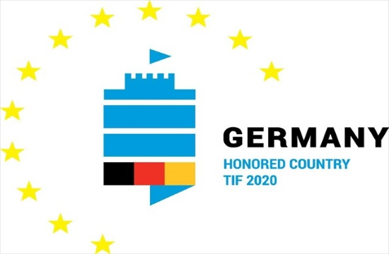 Germany unveils TIF logo as Honored Country at Innovation Forum held by SNF