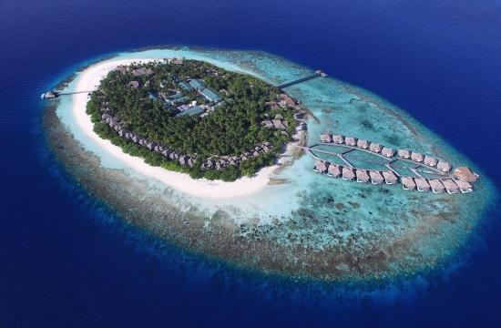 Outrigger Konotta Maldives Resort wins 'Best Resort' award