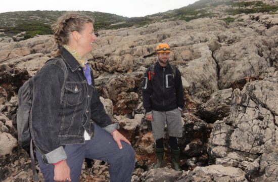 Navarino Environmental Observatory: Drought ended Mycenaean era in ancient Greece