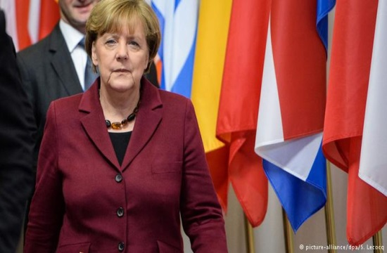 German Chancellor Merkel: My government could ban Turkish rallies