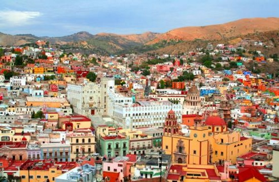 UNWTO launches first shopping tourism pilot project in Leon, Mexico