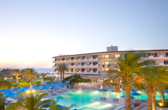 Coral Travel / Starway Awards: Mitsis Ramira Best Hotel in the World for 2017