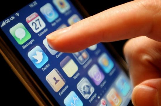 New smart-phone app preheats shower water (video)