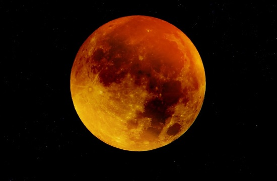 August full moon free events across Greece