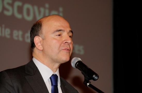 EU Finance Commissioner: Greek debt relief deal 'very close'