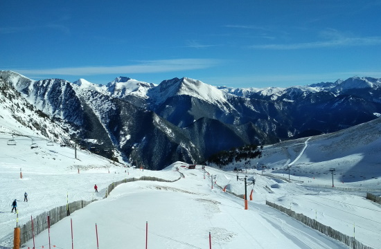 11th World Congress on Snow and Mountain Tourism in Andorra