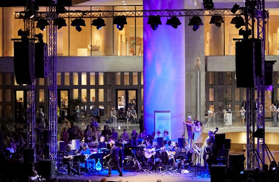 Athens Acropolis Museum offers free concert under full moon on August 15