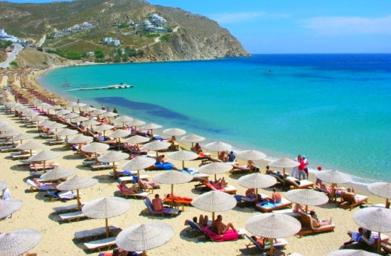 Best Island Beaches For Partying Mykonos St Barts: The 10 Best Nudist Beaches In Europe - Two