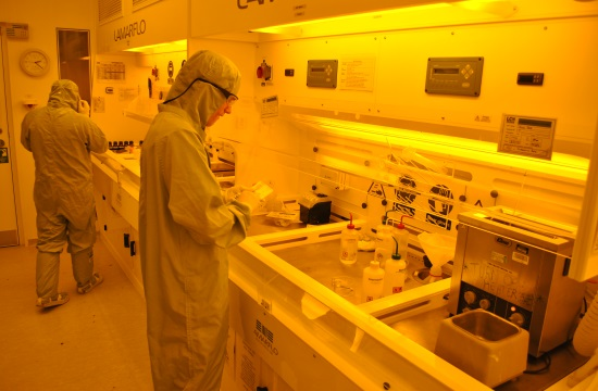 First nano-satellite built in Greece to be launched on March 17th