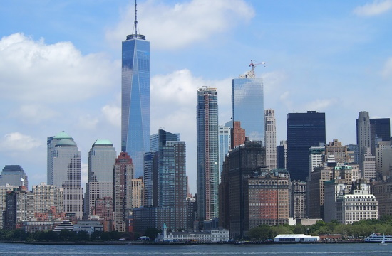 AP: New York COVID-19 deaths grow fast but hospitalizations slow down