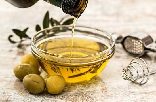 Greek olive oil firms offer quality, succor, and health