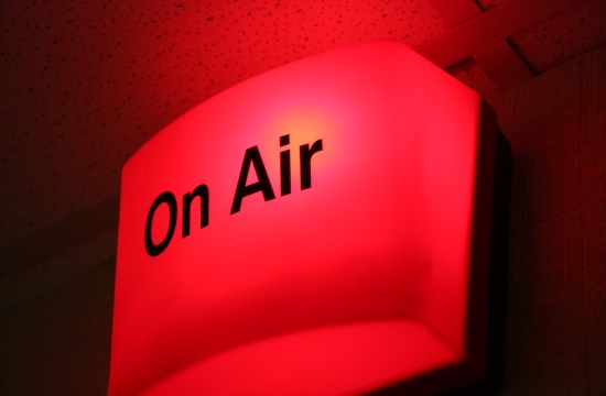 Greece still has one of the highest numbers of radio stations in Europe