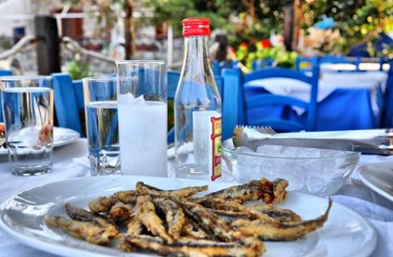 Ouzo Fest begins in Greek island of Lesvos on Friday