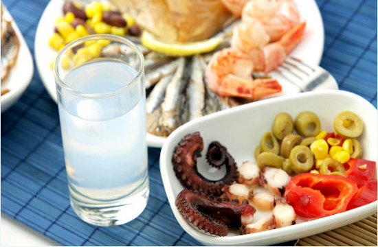 The essential guide to drinking Ouzo
