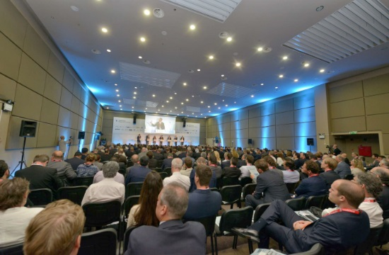 Posidonia shipping exhibition kicks off in Athens on Monday