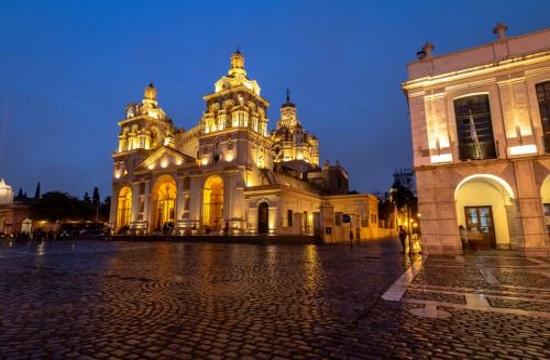 Córdoba Tourism Agency awarded UNWTO.QUEST certification
