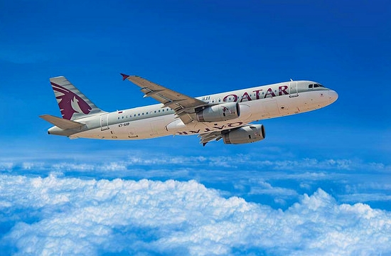 Greek-Australian chef to create dishes for Qatar Airways