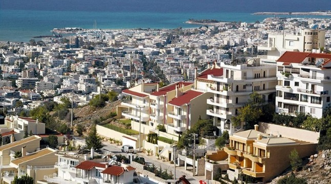 Property title transactions in Greece down by 9% annually in 2004-14