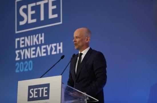 SETE president Yiannis Retsos: Safeguarding Greek tourism's reputation a top priority