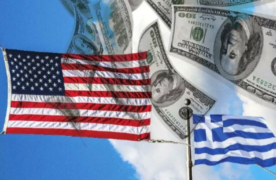 The 50 wealthiest Greek-Americans with net worth of more than $46 billion