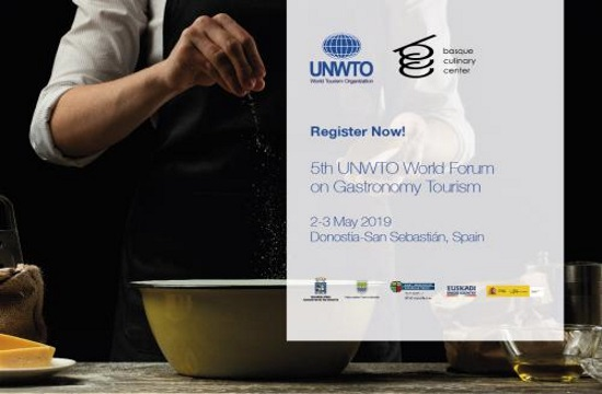 Finalists of 1st Global Gastronomy Tourism Startup Competition announced