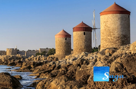 Saga: 4 new all-inclusive holidays in Rhodes and Corfu due to high demand