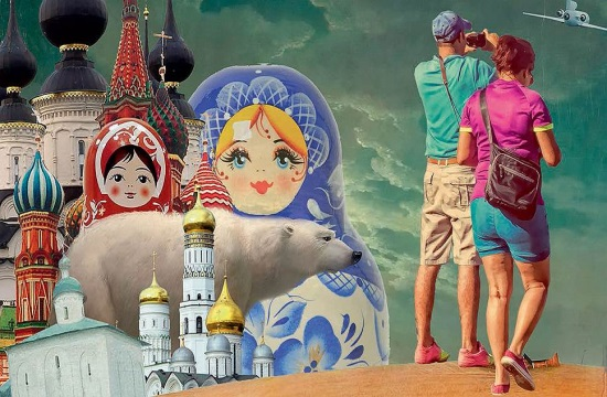 MITT 2017 study: Russian tourist spending rose by 40% during 2016