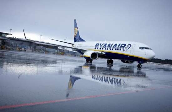 Ryanair launches massive sale for Black Friday 2017 flight offers