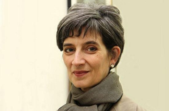 New UK ambassador to Greece Kate Smith reveals her agenda