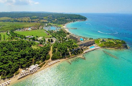 Sani Resort in Halkidiki to welcome adult-friendly Sani Dunes soon