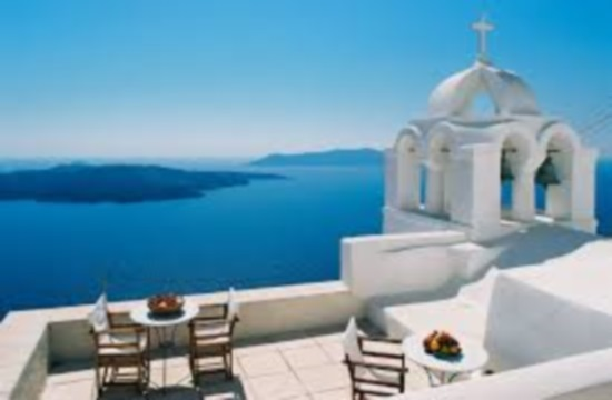 STR: Greek hotels record + 5.5% revenue per room in first 10 months - September and July top months