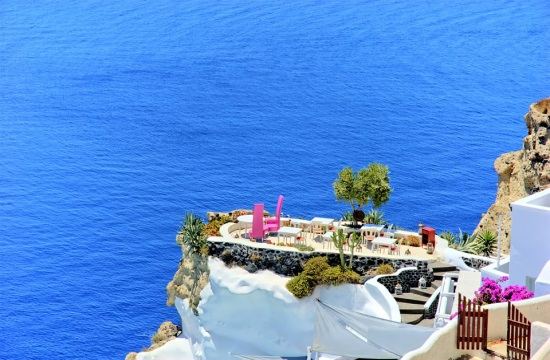 The Travel lists 20 tips by Santorini locals for tourists in iconic Greek island