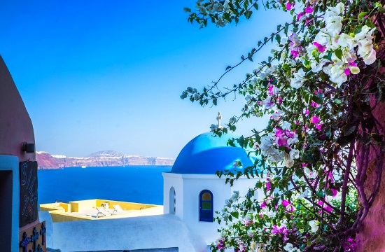 British tourism | Greece among top-5 destinations in the world for 2020