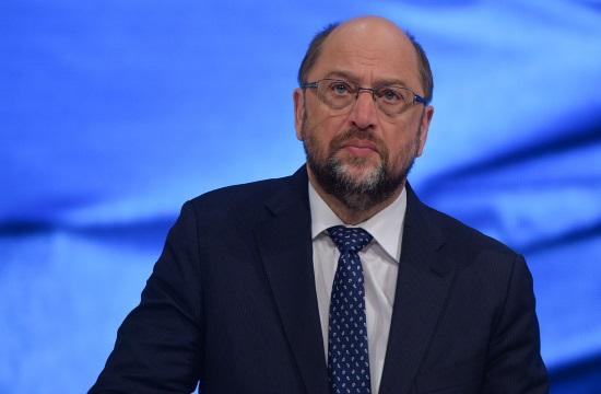 EU Parliament head Schulz to visit Turkey amid human rights criticism