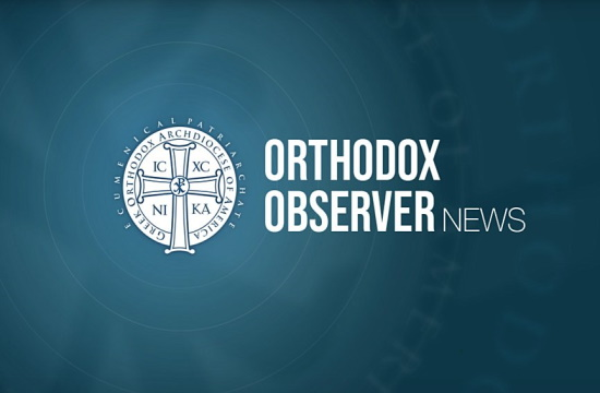 The New Orthodox Observer multimedia content now completely online