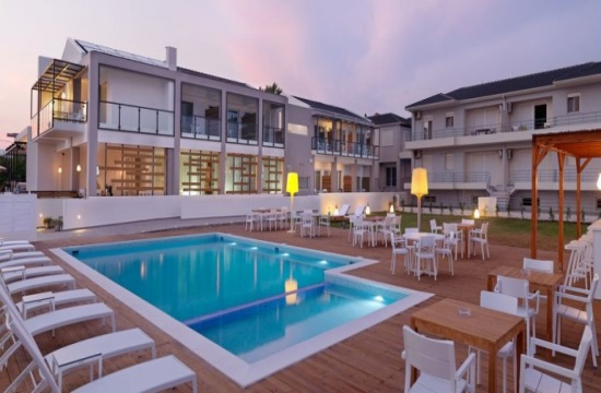 Tornos News The Sesa Boutique Hotel New Member Of Small Luxury