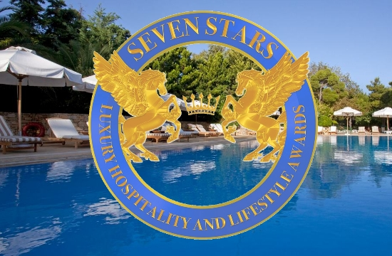 2017 Seven Stars Luxury Hospitality and Lifestyle Awards 5th Year Anniversary