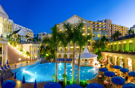 mkg mediterranean hit report record revenues for spanish hotels in august 2016