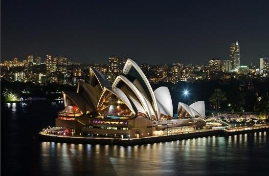 Greeks in Sydney mark 50th Anniversary of St. Nectarios Church